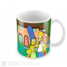 Hrnek Simpsonovi IV